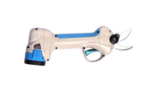 Lithium electric pruner