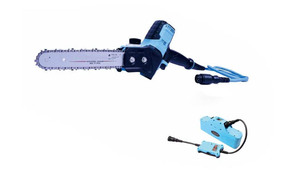Multifunctional Single Hand Saw
